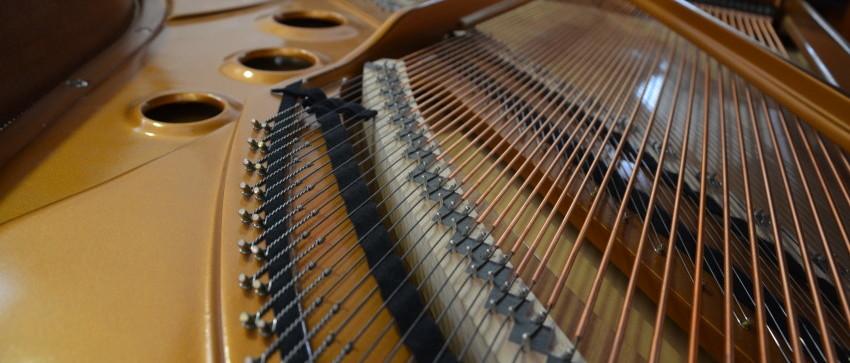 pratiques artistiques - piano