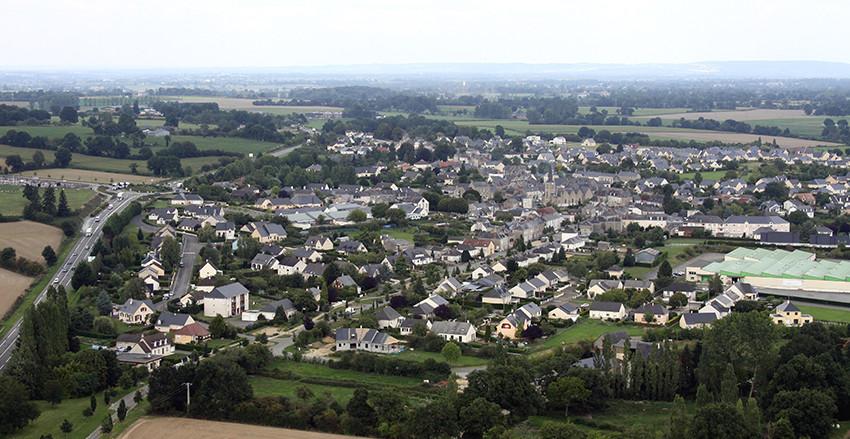 Photo de Martigné sur Mayenne