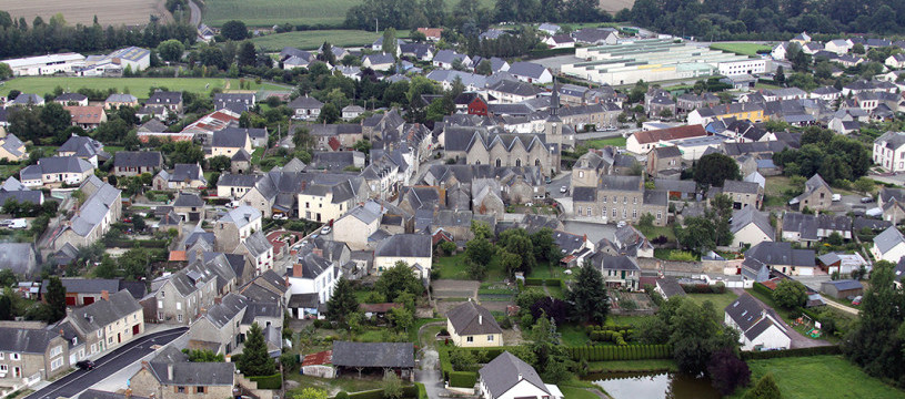 Plan Local d'Urbanisme Intercommunal de Mayenne communauté