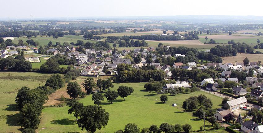 Photo de Parigné-sur-Braye