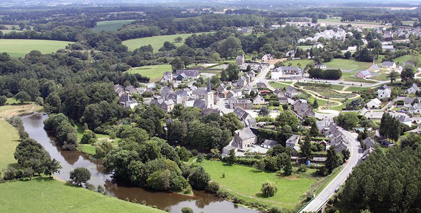 Photo de Saint-Fraimbault-de-Prières