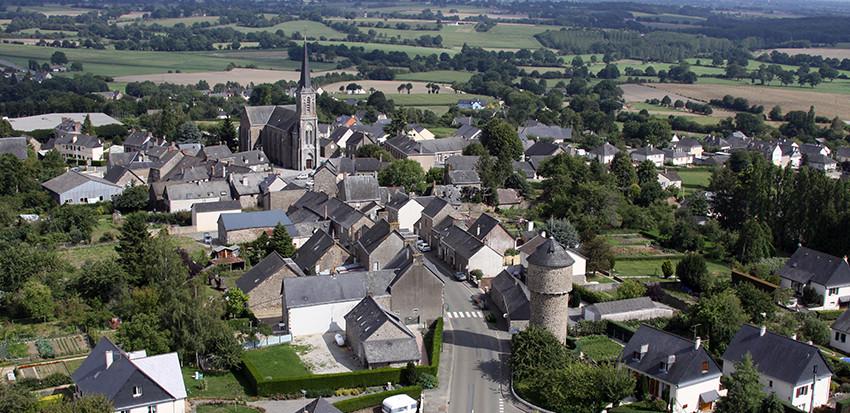 Photo de Saint-Georges-Buttavent