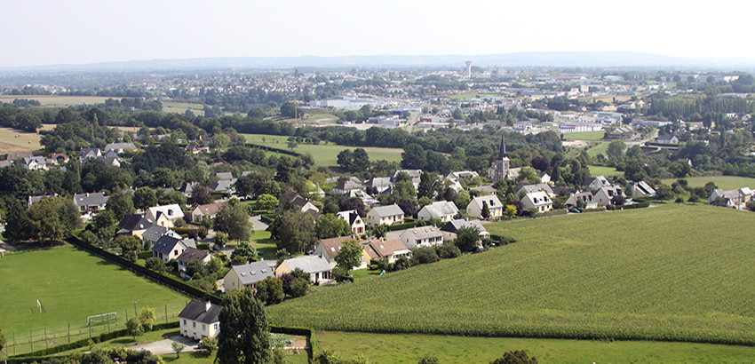 Photo de Saint-Baudelle