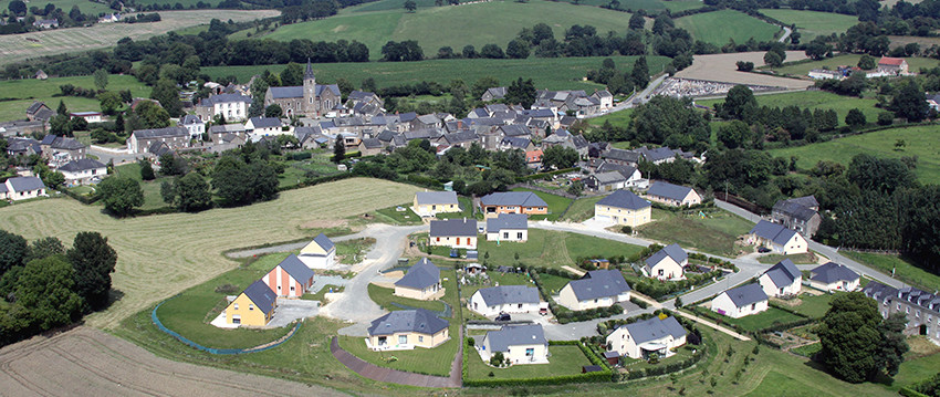 Le programme local de l'habitat de Mayenne communauté