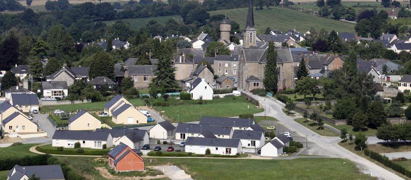 terrains constructibles - Accession à la propriété