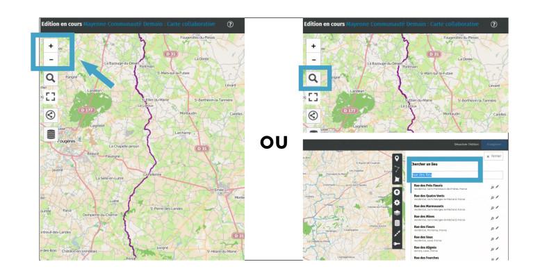 carte collaborative étape 3
