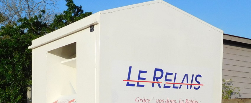 Le_Relais_container_in_France
