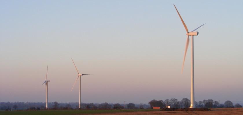éoliennes tepcv