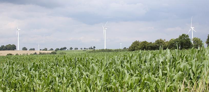 éolien; Mayenne Communauté; parc